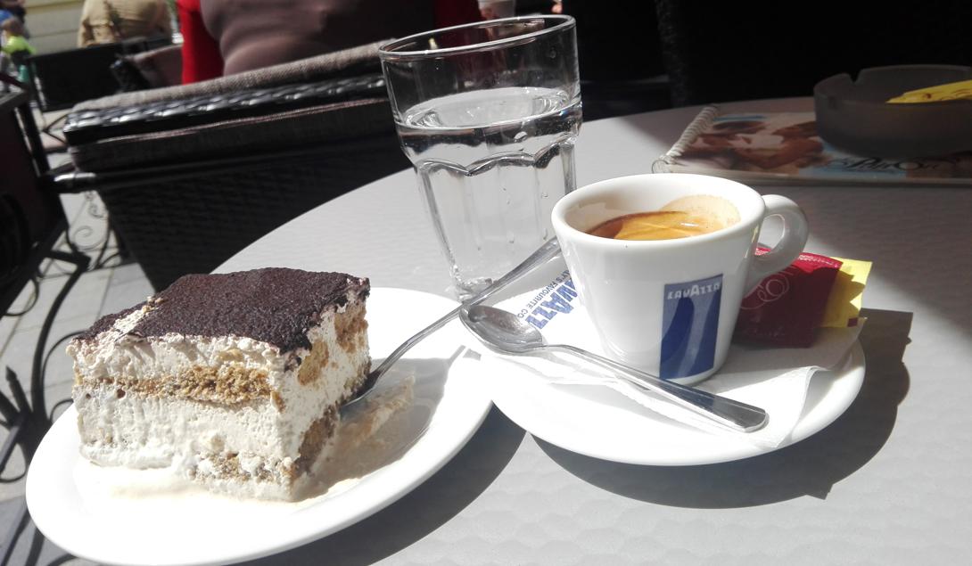 Пајтон Кафе